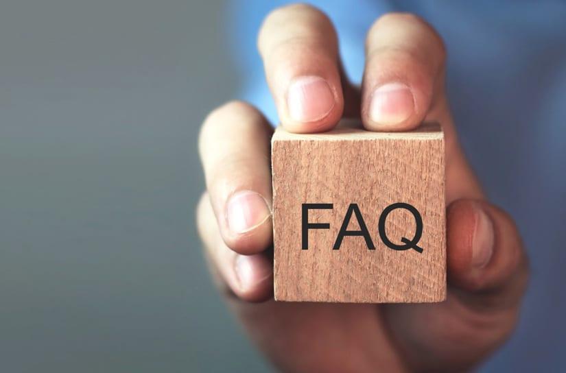 E-Designation FAQs