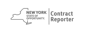 New York State Contract Reporter