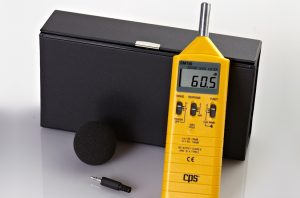 Noise Attenuation Reports