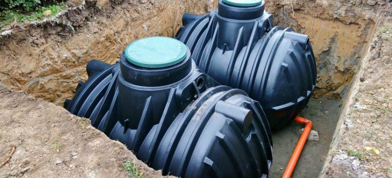 Storage Tank Management